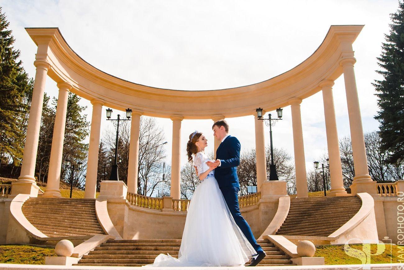 Свадьба в ессентуках фото